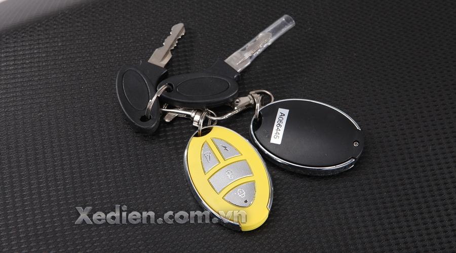 khóa chống trộm xe điện